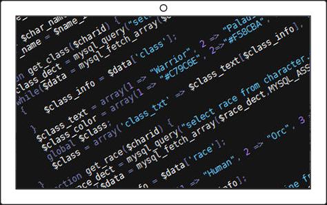 Développeur informatique / API